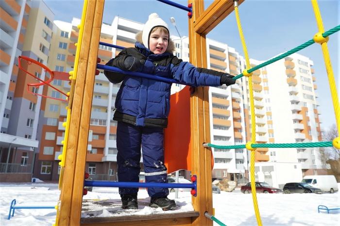 Только в апреле на покупке квартир с чистовой отделкой в ЖК «Рудный» можно сэкономить до 330 000 рублей