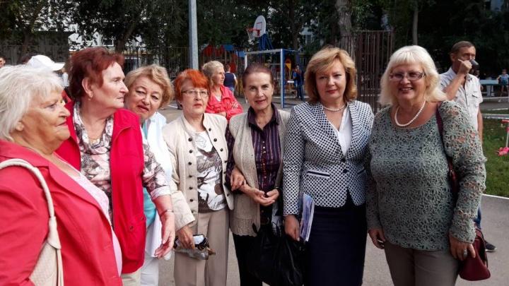 В Самаре выбрали претендентов на кресло главы Ленинского района