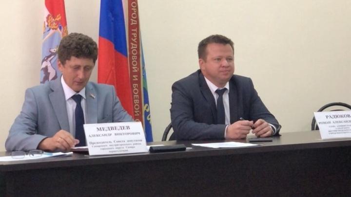 Стало известноимя нового руководителя администрации Самарского района