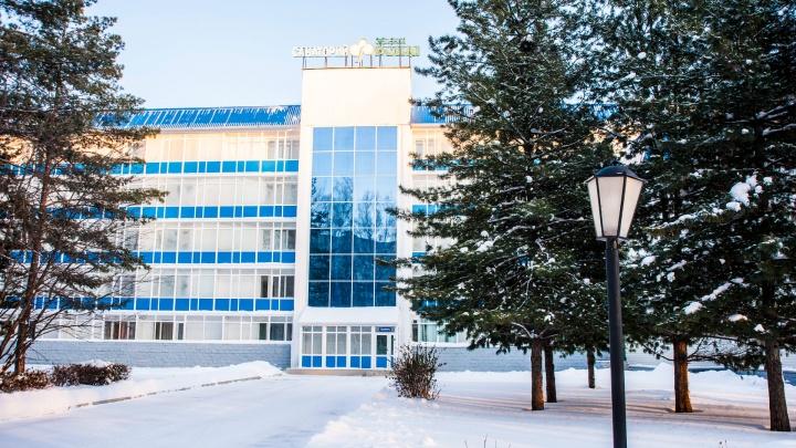 Компания, связанная с первым вице-премьером Башкирии, попросила у города застроить «Зеленую рощу»