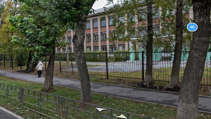 После обеда в школьной столовой на Сортировке дети попали в больницу с температурой