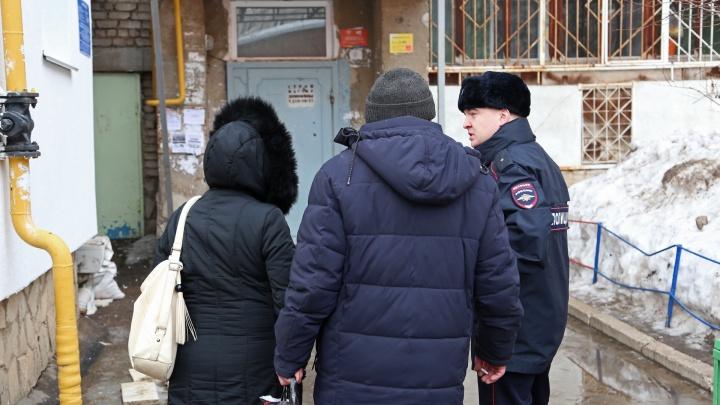 Покушение на убийство: следком Башкирии возбудил дело на мать, выбросившую ребенка из окна