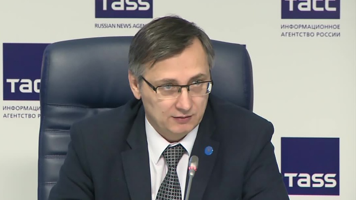 Травников поменял главу министерства природных ресурсов и экологии