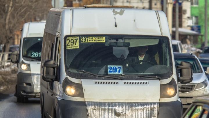 В Самаре изменят схему движения 8 автобусных маршрутов