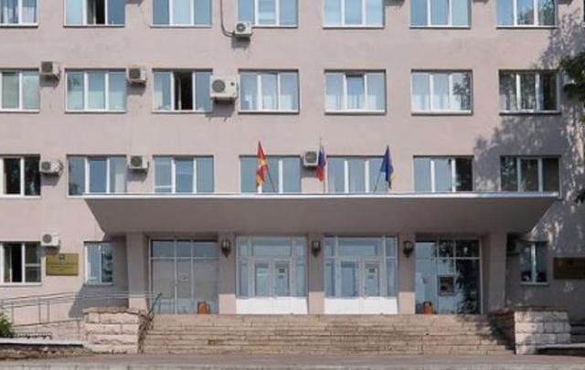 В кабинет главы Миасса Геннадия Васькова нагрянули силовики