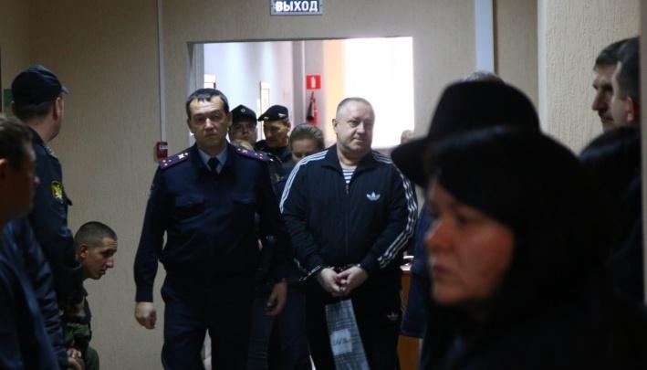 Приговор смягчили лишь одному: в Самаре рассмотрели апелляцию по делу экс-полковников ФСБ