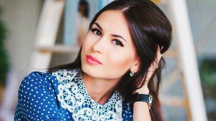Красноярская студентка и обладательница титула «Лучшая фигура» едет на мировой конкурс красоты