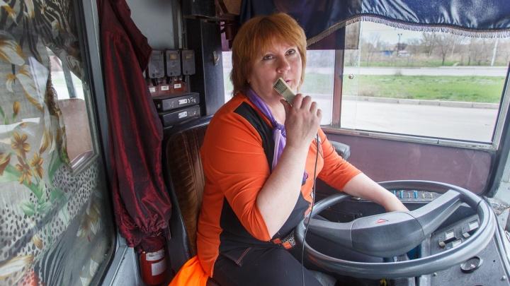 Волгоградцы просят пустить троллейбусы в аэропорт