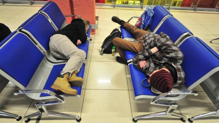 Вылет отложили на 38 часов: самолет с уральскими туристами застрял в аэропорту Вьетнама