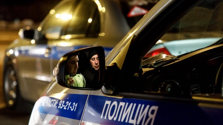 Шансов выжить не было: на трассе в Волгоградской области Land Cruiser переехал женщину