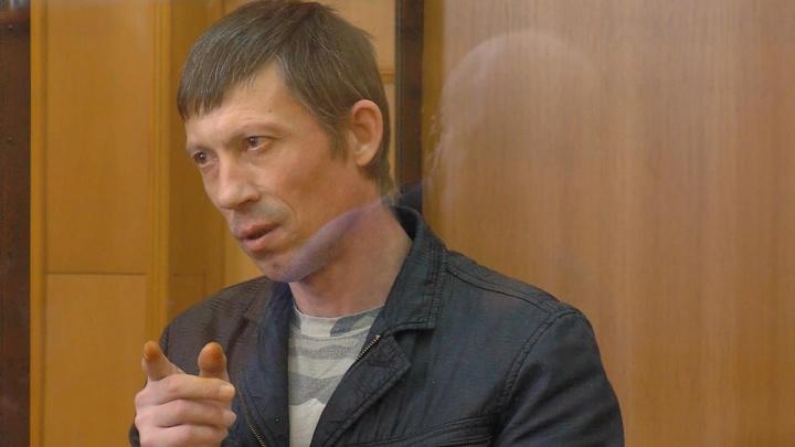 Челябинский облсуд огласил приговор педофилу за нападение на девятилетнюю девочку, шедшую на озеро