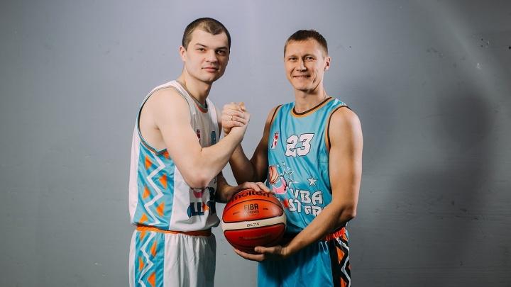 «Ангелы» против «Демонов»: в Волгограде пройдёт матч всех звёзд по баскетболу