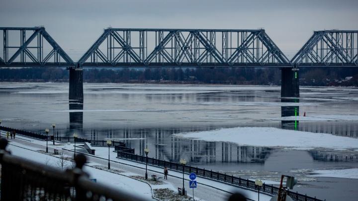 «Недодекабрь продолжается»: центр России накроет очередное мощное потепление