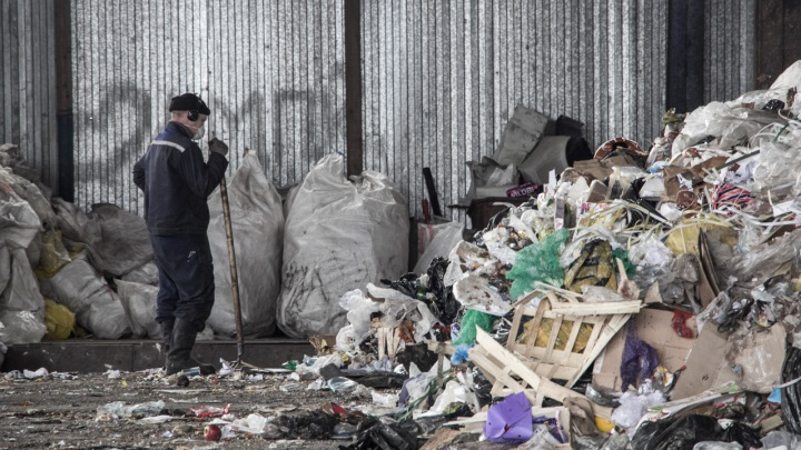 Федеральные деньги и старые свалки: как северодвинцев убеждали в необходимости мусорного полигона