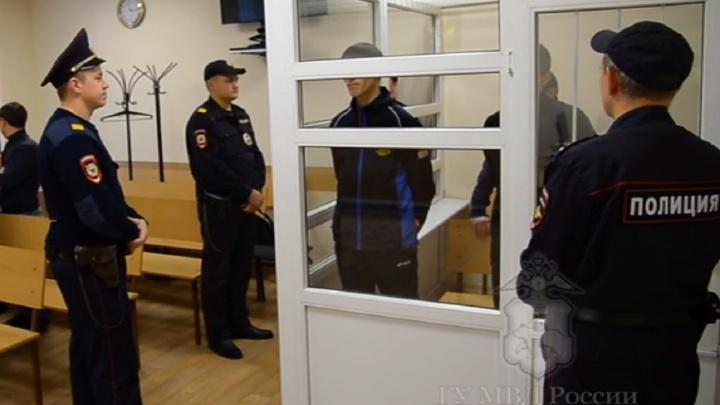 В Перми осудили телефонных мошенников, которые обманывали пенсионеров