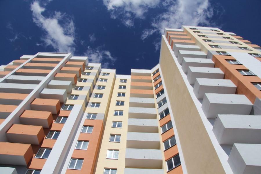 Готовые квартиры в ЖК «Рудный» стали доступной альтернативой старым хрущёвкам и новостройкам на стадии котлована