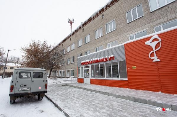 За месяц в педиатрическом отделении больницы в посёлке Потанино умерли трое детей