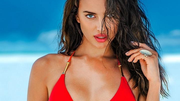 Топ-модель Ирина Шейк вошла в пятёрку самых сексуальных женщин России