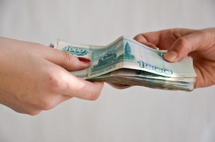 Зарплату работникам не выплачивали свыше двух месяцев