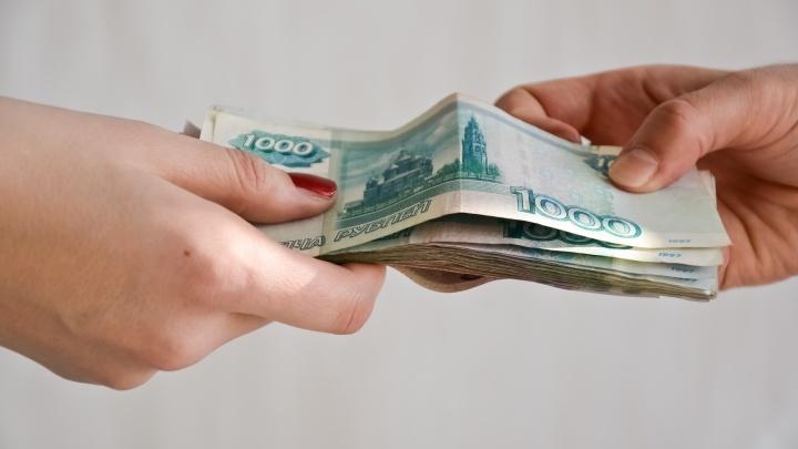 Областное сельхозпредприятие задолжало работникам более миллиона рублей