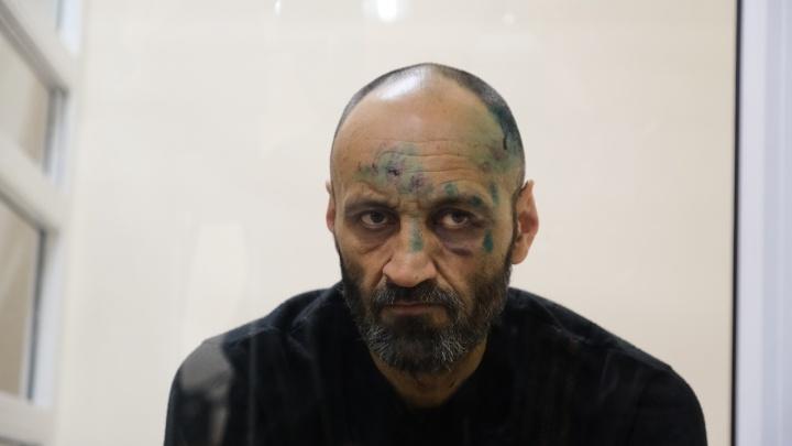 Гайвинский стрелок на суде сказал, что никого не хотел убивать, и попросился под домашний арест