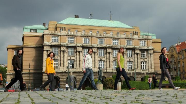 В Новосибирске пройдет «Неделя высшего образования в Чехии»
