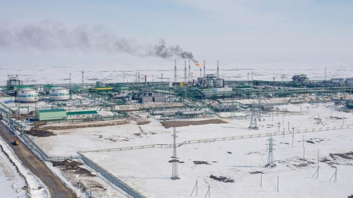 Работник Южно-Хыльчуюского месторождения в НАО ответит в суде за откаты в 5 миллионов рублей