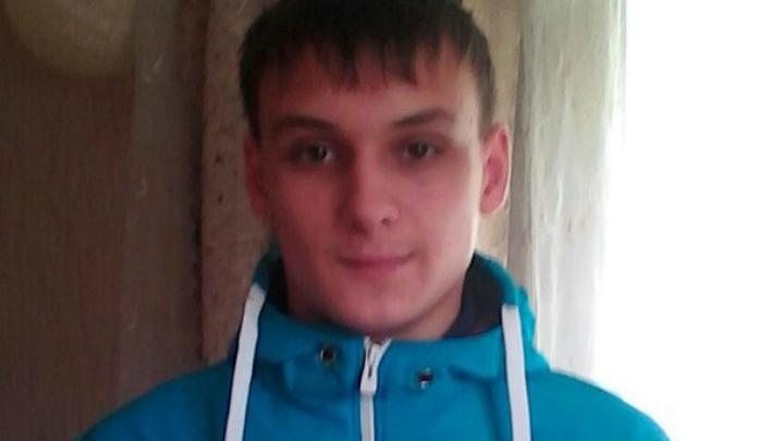 В Уфе разыскивают 18-летнего молодого человека, который уехал с друзьями и пропал