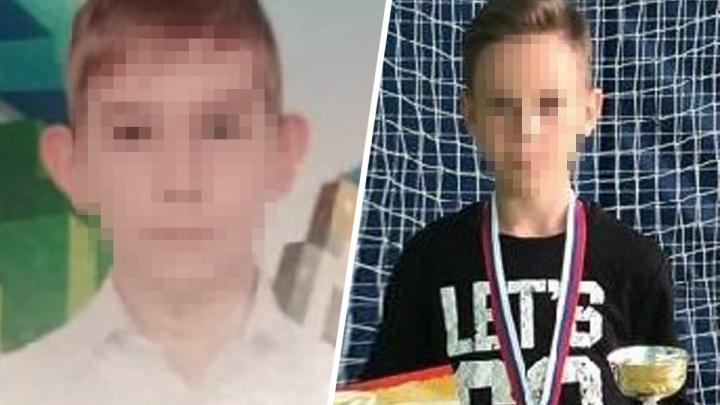 В Ростовской области пропали два маленьких мальчика