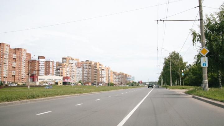 Стала известна причина неприятного запаха, который возник в Тольятти