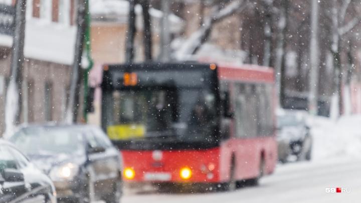 Жителям Гайвы расскажут, какие изменения произойдут в общественном транспорте их района