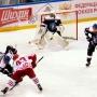 Десять матчей без поражений: ХК «Ростов» обыграл «Южный Урал — Металлург»