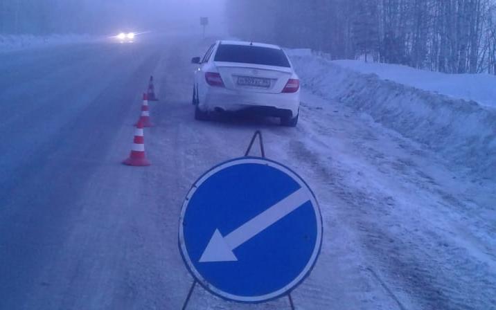 Минус тридцать по Цельсию: кто поможет вам на трассе, если машина сломалась в лютый мороз