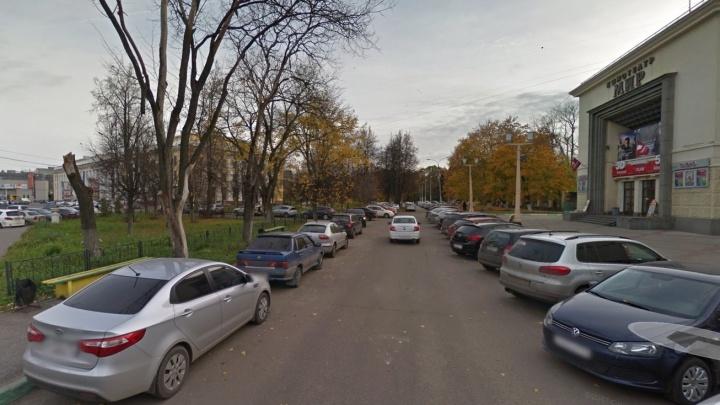 Нижегородцы пожаловались в Кремль на благоустройство центра Автозавода