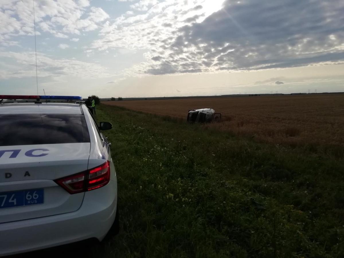 Водитель умер ещё до приезда врачей