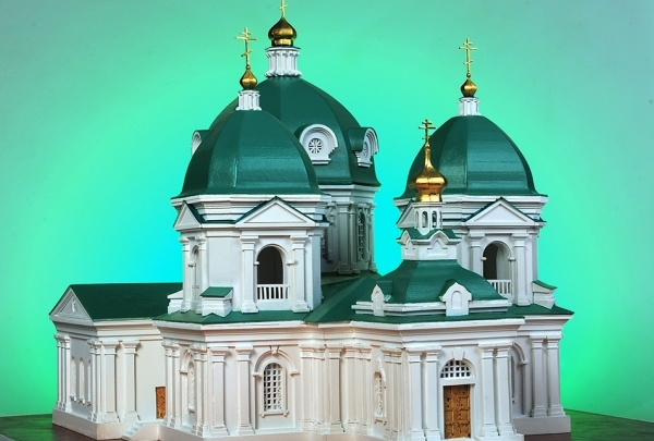 Полежаев предложил закончить следующее шествие «Бессмертного полка» у Ильинской церкви