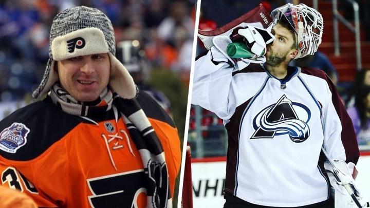 Самарские хоккеисты Семён Варламов и Илья Брызгалов вошли в топ-100 лучших игроков НХЛ