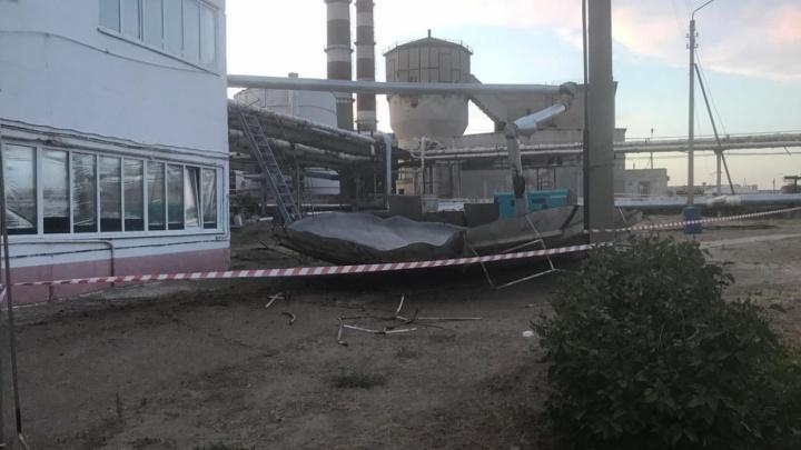 Обгоревший при взрыве на камышинской ТЭЦ 34-летний мужчина умер в реанимации