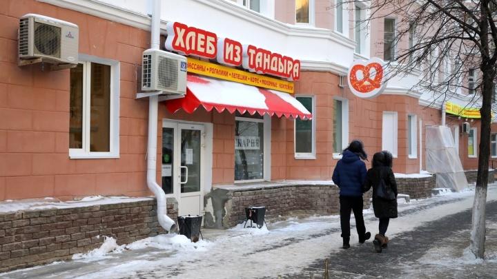 Вадим Шумков по просьбе бизнесменов поручил отменить запрет на парковку на улице Ленина в Кургане