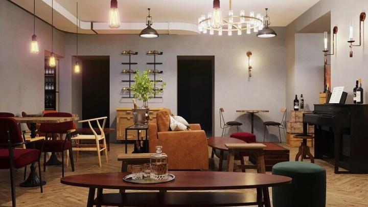 На гастрономической улице Хохрякова откроется бар в стилехолостяцкой квартиры из 70-х