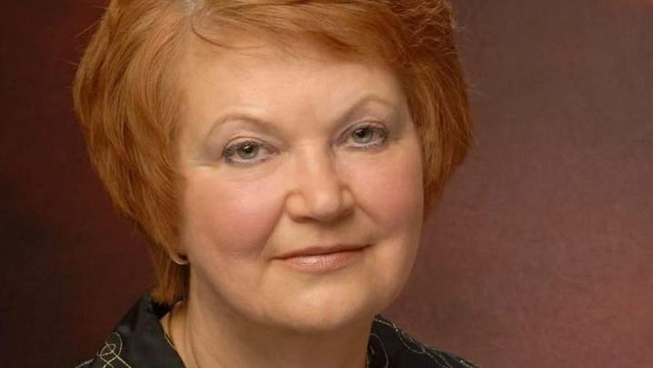 Скончалась народная артистка России Наталья Попович
