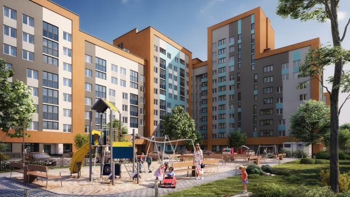 Просто выгодно: в Академическом можно приобрести готовые квартиры со скидкой до 7%