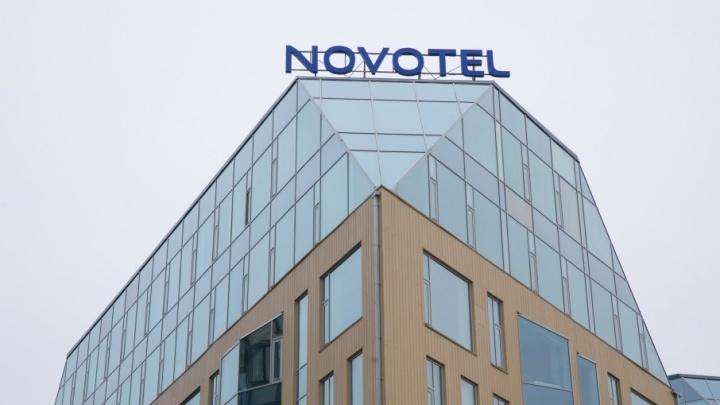 «Аквилон Инвест» и AccorHotels открывают в Архангельске самую северную в мире гостиницу Novotel