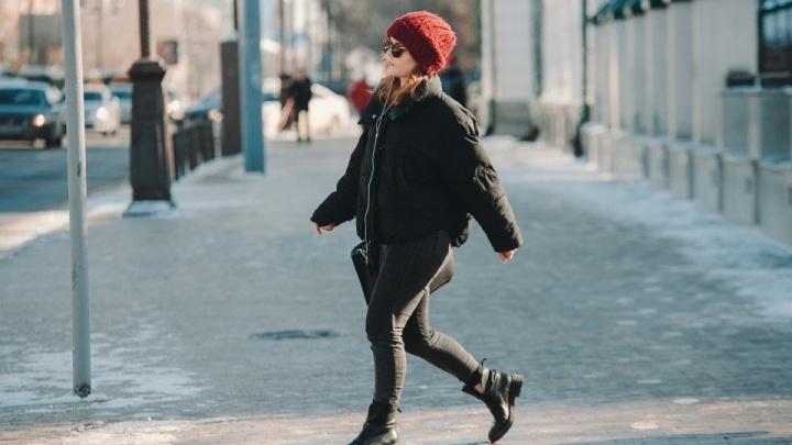 Идеально для прогулок: рассказываем, какую погоду сулят тюменцам синоптики на эти выходные