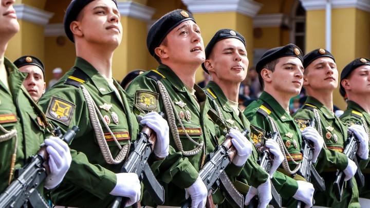 Закулисье парада Победы в Нижнем Новгороде: показываем, что стоит за масштабной подготовкой к 9 Мая