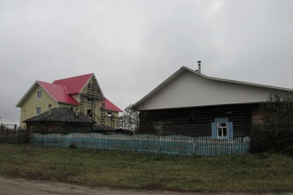 Построить дом на деньги микрозайма можно в любом муниципалитете, кромеКургана и Шадринска, а также Кетовского и Лесниковского сельских советов Кетовского района