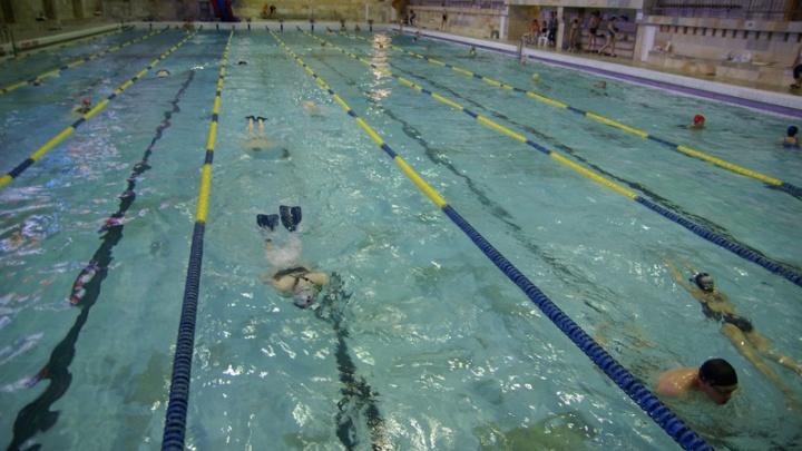 Торги по продаже бассейна «БМ» проведут заново