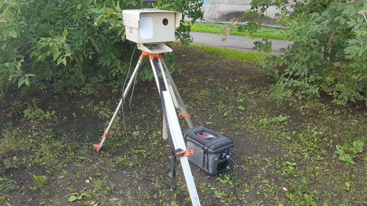 Куда идут штрафы и сколько стоит снимок нарушения: 45.ru разбирается, как работают камеры в Кургане
