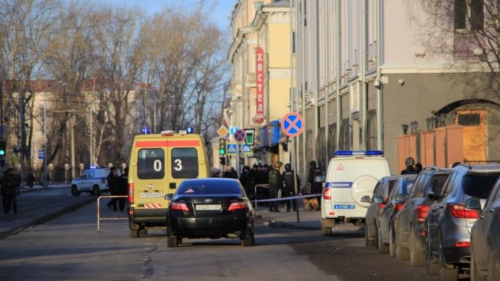 «Малыш на драйве» из Тольятти проведет год в колонии за твит о взрыве в архангельской ФСБ
