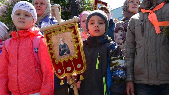 Школьников Екатеринбурга отправят по маршруту памяти царской семьи